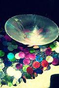 Kosta Boda  Crystal small Bowl