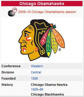 Obama hawks