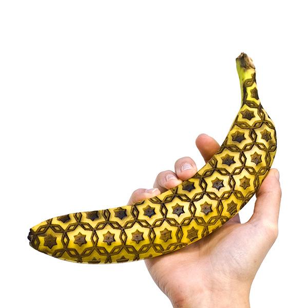 Lasercut_banana