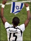 Paintsil_with_israeli_flag_1