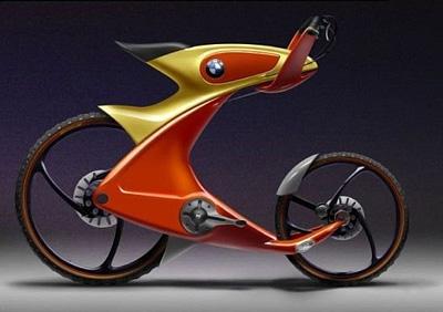 Myrtus: Amazing Bikes