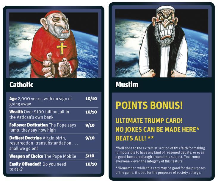 Religion_cards